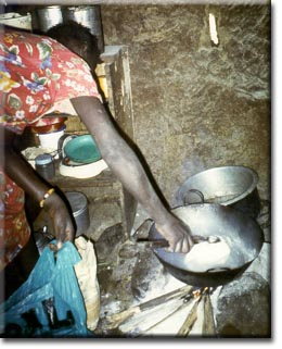 Centre for Appropriate Technology (CAT Cameroon) | The Partnership