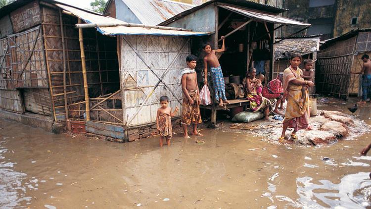 Banjir di bangladesh