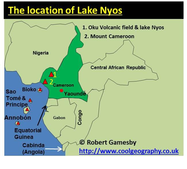 Lake nyos ccuart Image collections