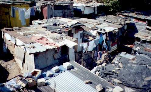 squatter settlements Squatter settlement of the kathmandu valley:  governance has caused increase of urban poverty and slums and squatter settlements in the kathmandu valley.